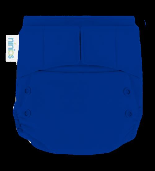 Hibrido Premium azul rey