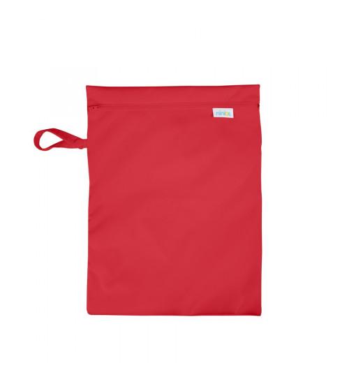 Bolsa Impermeable Roja