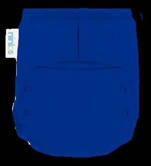 híbrido azul rey