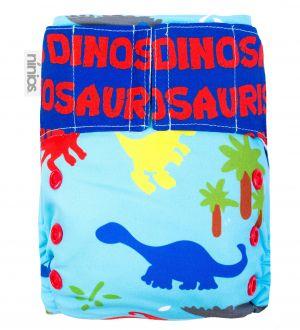 Estampado PREMIUM dinosaurios