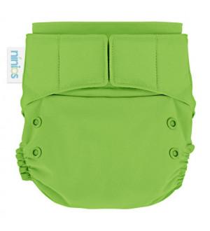 Hibrido Basico verde