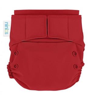 Hibrido Basico rojo