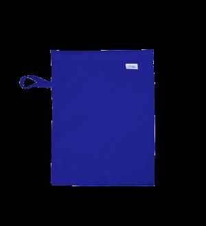 +Bolsa Impermeable Azul Rey