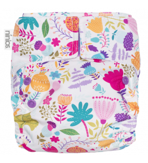 Estampado PREMIUM little flowers
