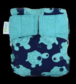 pañal de natación tortuguitas